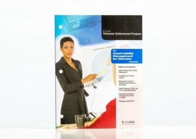 Asset-Liability Management for Directors