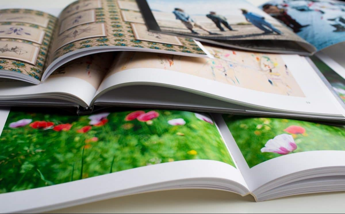 Choosing the Right Book Paper for Your Book Printing