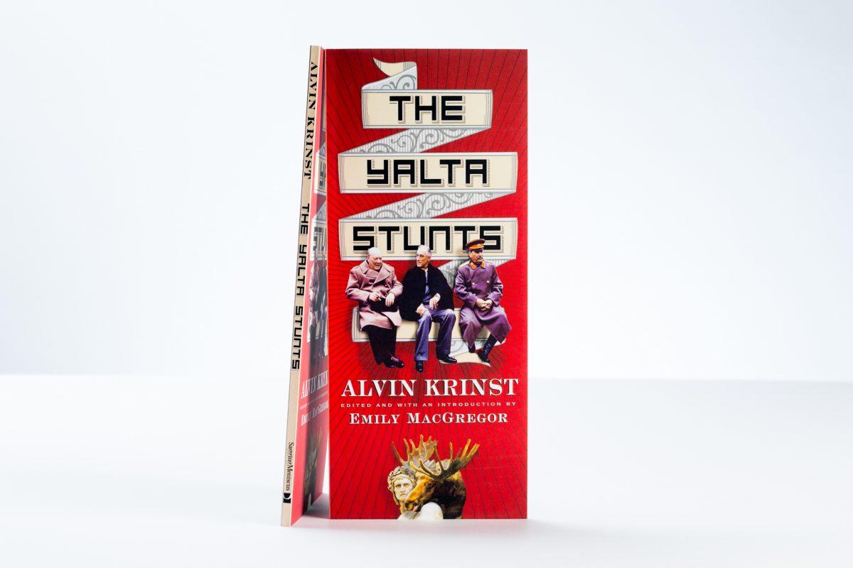 The Yalta Stunts