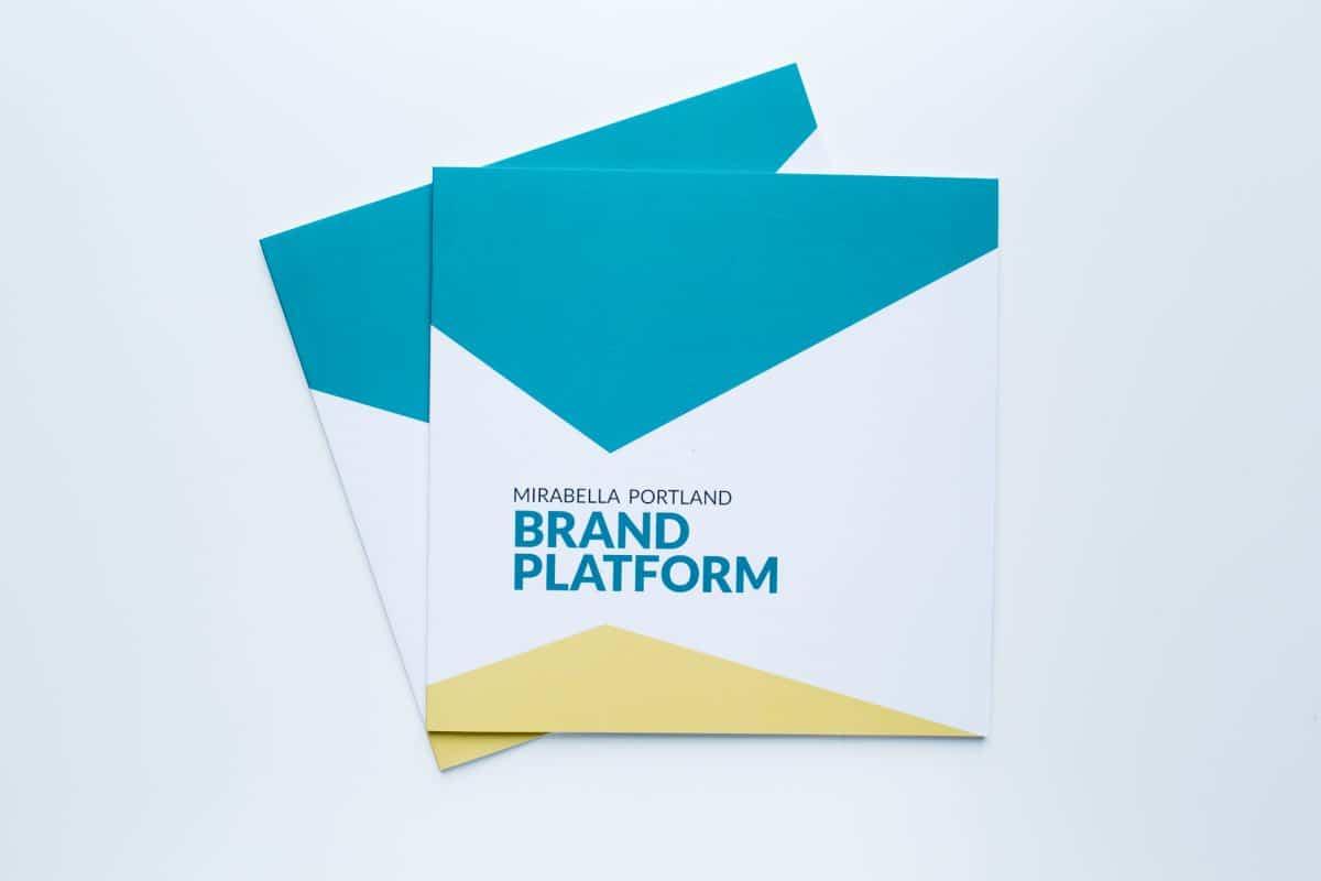 Mirabella Brand Platform