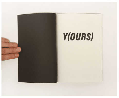 Custom Art Book Printing for the Artist Lindsay Buchman