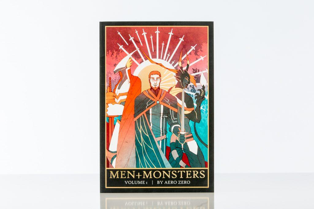 Men + Monsters