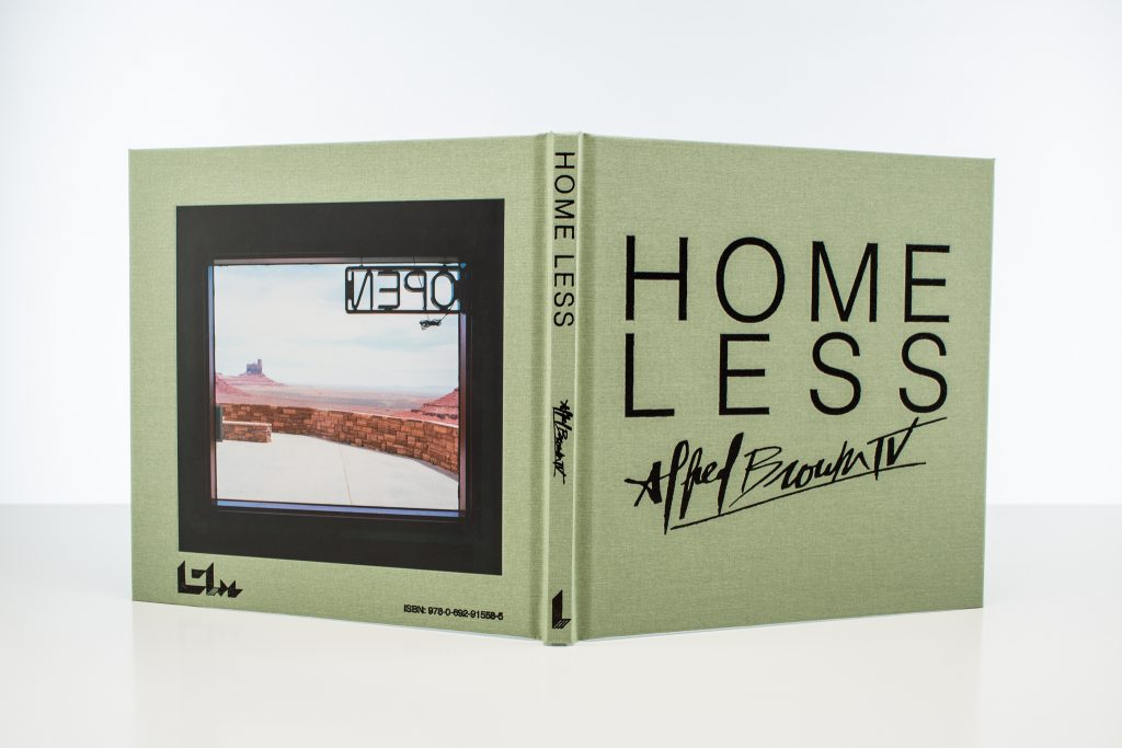 Hardcover Photo Book Printing with an Inset Cover Image