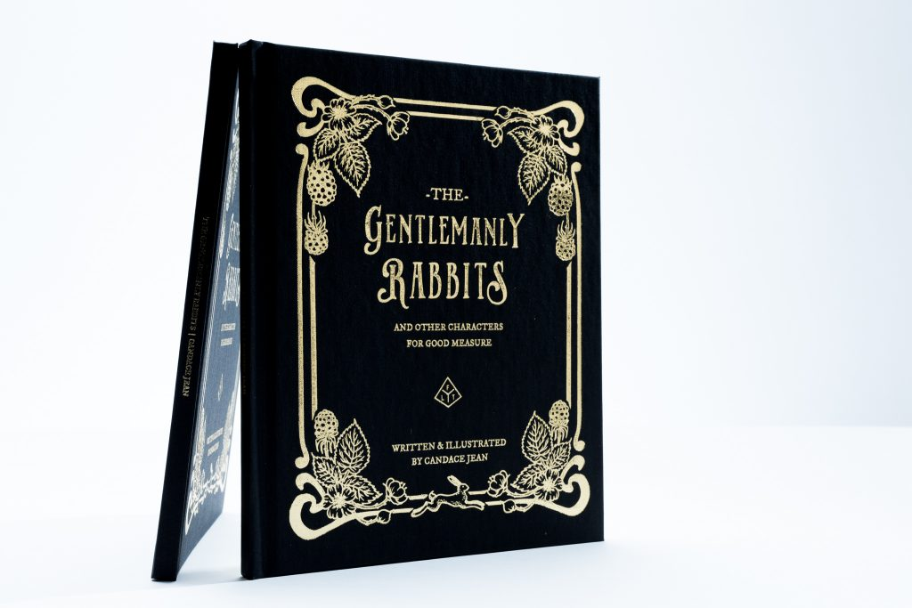 The Gentlemanly Rabbits