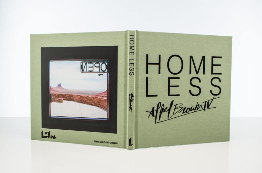 Home Less