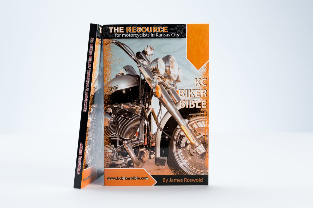 Kansas City Biker Bible