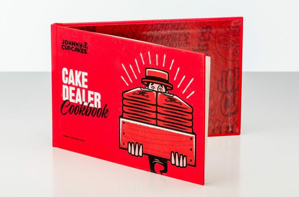 Cake Dealer Cookbook
