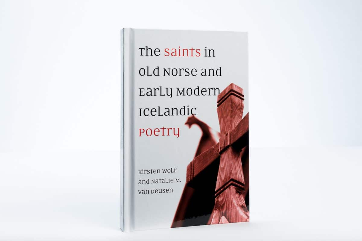 Saints in Old Norse and Early Modern Icelandic Poetry