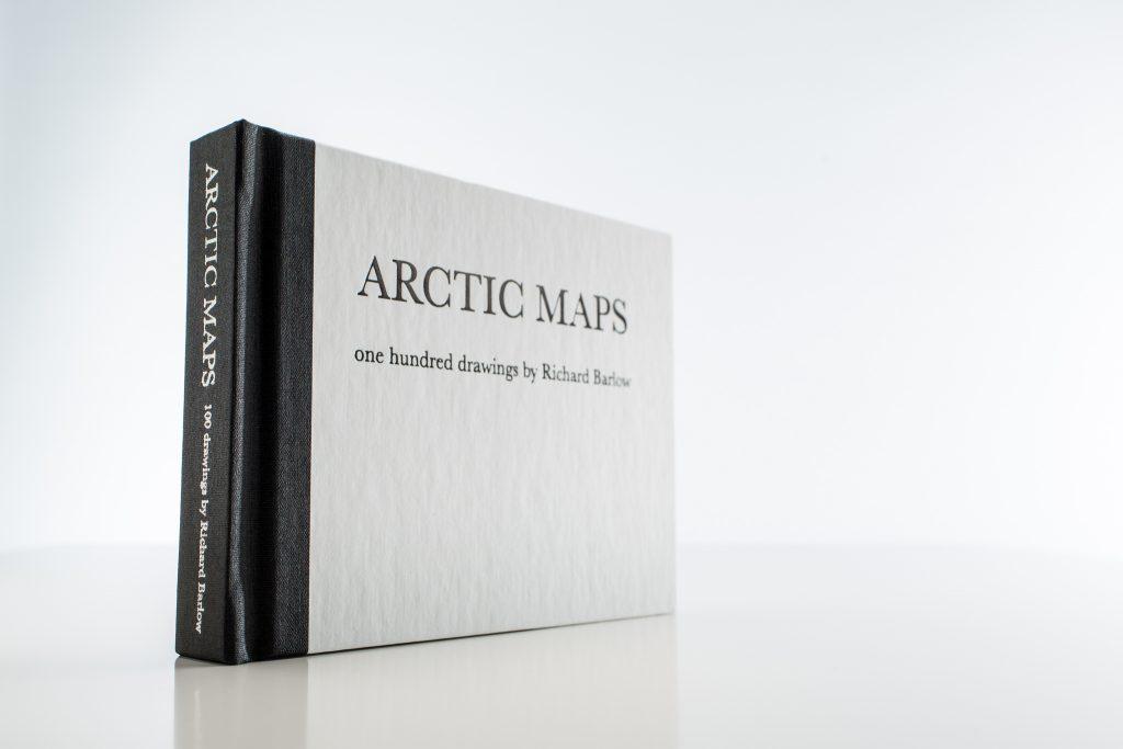 Arctic Maps