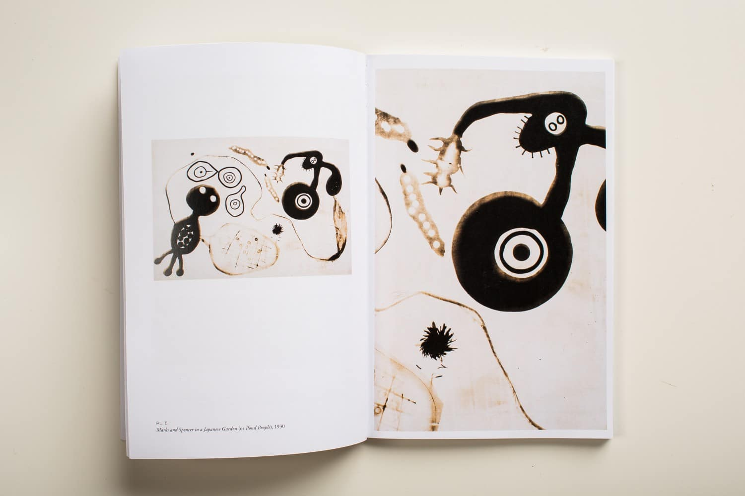Art Book Printing for The Drawing Center