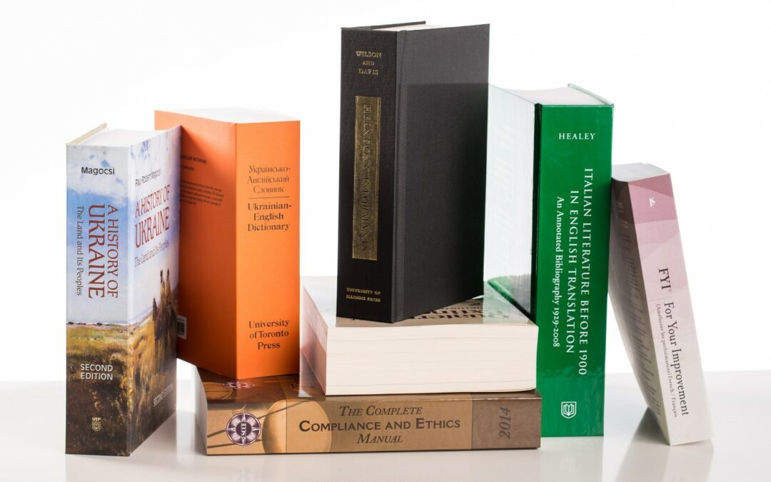 Hardcovers and Paperbacks With High Page Counts