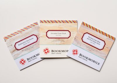 Paper Stock Samplers are Available!