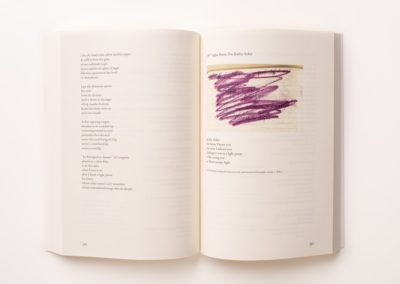 The Complete Light Poems of Jackson Mac Low