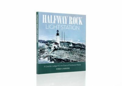 Halfway Rock Light Station