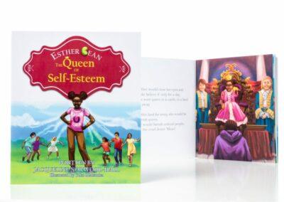 Esther Bean: The Queen of Self-Esteem