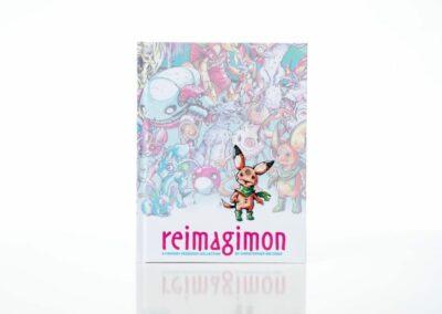 reimagimon