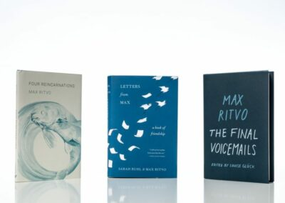 Four Reincarnations, Letters from Max, The Final Voicemails