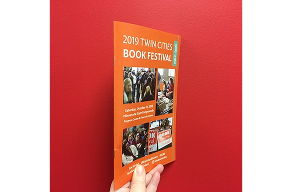 Saddle Stitch Printing for Comics, Zines, and Booklets